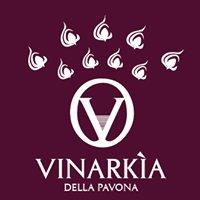 Vinarkia della Pavona