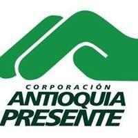 Corporación Antioquia Presente