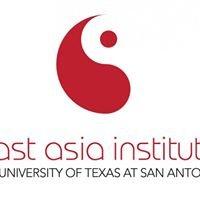 East Asia Institute UTSA