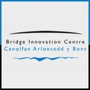 Canolfan Arloesedd y Bont / Bridge Innovation Centre