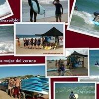 El Templo del Surf