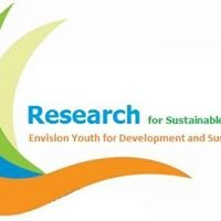 Research for Sustainable Development-RSD