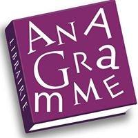 Librairie Anagramme