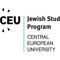 Jewish Studies Program at CEU