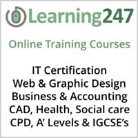 Learning 247 Online Training Courses