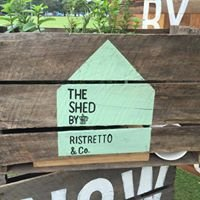The Shed by Ristretto & Co