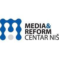 Media i reform centar Niš