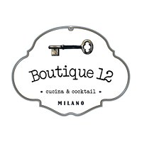 Boutique12 - Cucina & Cocktail -
