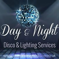 Day & Night Disco and Lighting Services