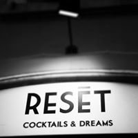 RESET cocktailsanddreams
