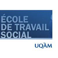 École de travail social - UQAM