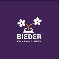 Bieder Kukkakauppa