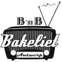B&B Bakeliet Antwerp
