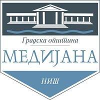 Градска општина Медијана