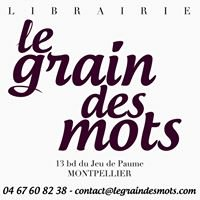 Grain Des Mots Librairie