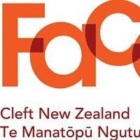 Cleft New Zealand - Te Manatōpū Ngutu Riwha o Aotearoa