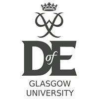 University of Glasgow Duke of Edinburgh Award Group