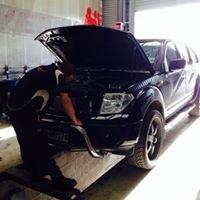 E&H Mechanical Repairs Ltd
