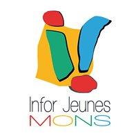 Infor Jeunes Mons Asbl