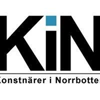 Konstnärer i Norrbotten