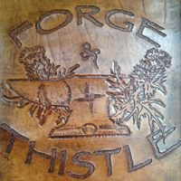 Forge and Thistle