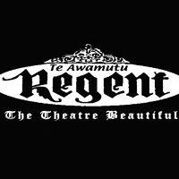 Regent Theatre Te Awamutu