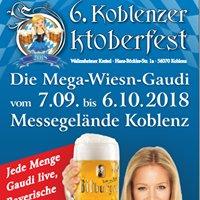Koblenzer Oktoberfest
