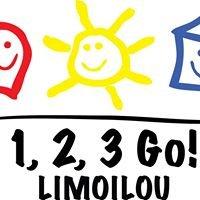 Initiative 1, 2, 3 Go! Limoilou