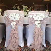 Prestidge Events - Chair Covers and Weddings