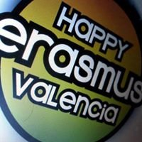 Happy Erasmus Valencia