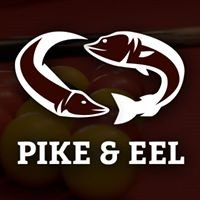The Pike and Eel Pub Daventry