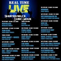 Real Time Live
