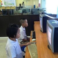 โรงเรียนเทศบาลบ้านศรีมหาราชา  ชลบุรี