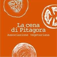 La cena di Pitagora Associazione - Ristorante Vegano