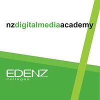 NZ Digital Media Academy