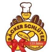 Bäcker Schlüter