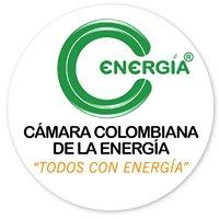 Cámara Colombiana de la Energía