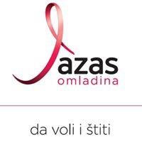 Omladina JAZAS-a Beograd
