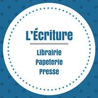 Librairie L'Ecriture
