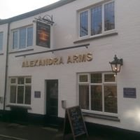 Alexandra Arms