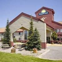 Days Inn Coeur d'Alene