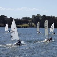 Chipping Norton Lake Sailing Club