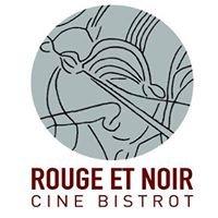 Cinema Rouge et Noir
