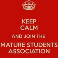 Glasgow University Mature Students Association