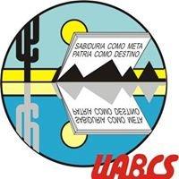 Licenciatura en Agua UABCS