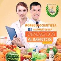 Ciências dos Alimentos - USP