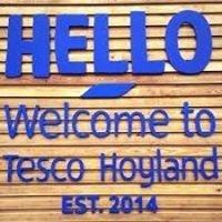 Tesco Hoyland