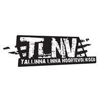 Tallinna linna noortevolikogu