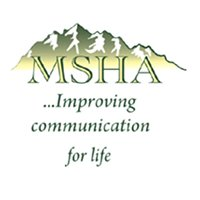 The Montana Speech-Language Hearing Association