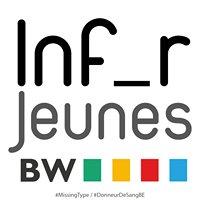 Infor Jeunes BW · Nivelles